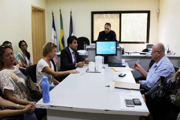 Continua impasse sobre pagamento de progressão do Magistério em Linhares