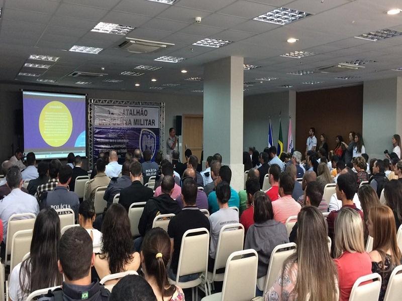 Segurança Pública é tema de fórum em Linhares