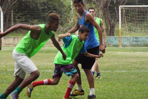 Campeões de Futuro – Governo do Estado estende parceria com Prefeitura de Rio Bananal