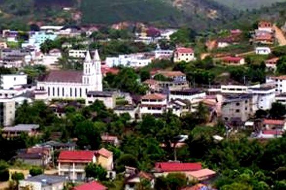 Festa celebra o 37° aniversário de Rio Bananal