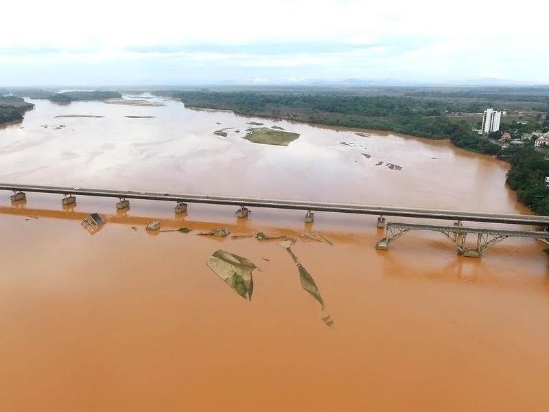 Inscrições abertas para 1ª Mostra de Documentários sobre o Rio Doce em Regência Linhares
