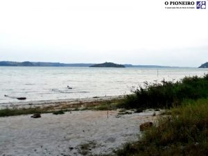 Lagoa Jesuína