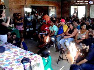 Comunidades criam Fórum do Norte da Foz do Rio Doce
