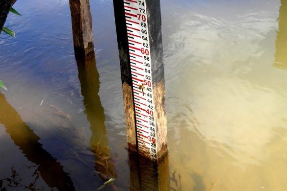 Linhares e Rio Bananal têm situação crítica em relação ao abastecimento de água