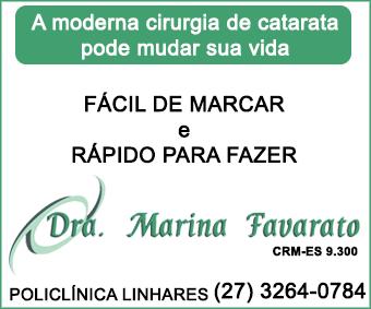 Marina Favarato