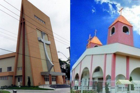 Paróquias de Linhares passarão por mudanças no próximo ano