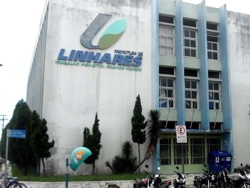 Prefeitura Cautelar suspende edital de R$ 725 milhões de Linhares
